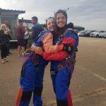 AMC Charity Skydive