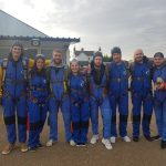 AMC team Skydive