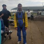 AMC Charity Skydive