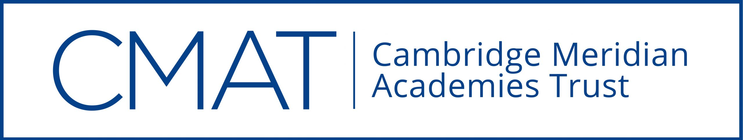 The Cambridge Meridian Academies Trust