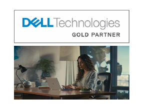 How Dell deliver the perfect end-to-end working solution to support the 'new normal'.